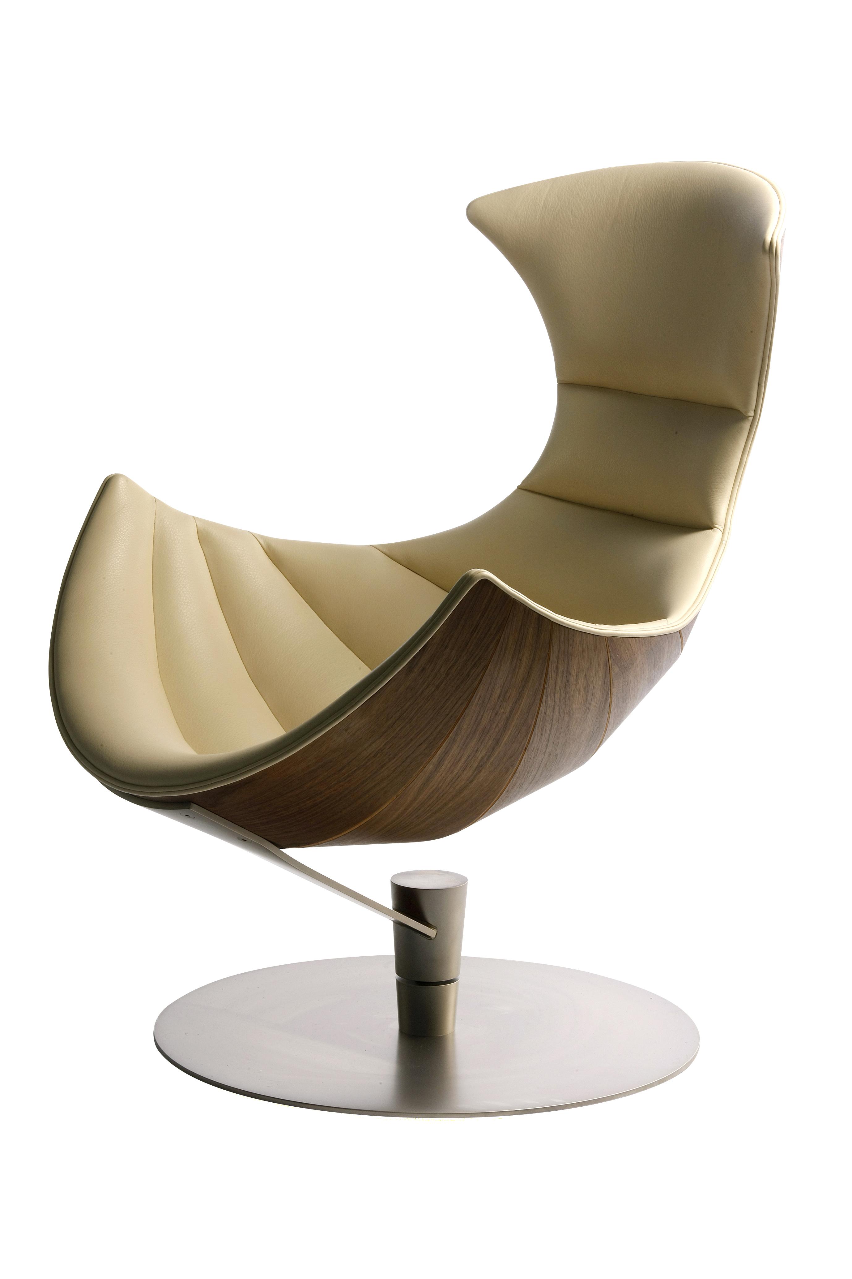 Galleri lobster chair og shelley danske design m bler for Sessel english